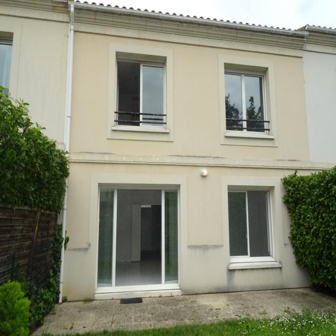 Offres de vente Villa Bordeaux (33000)