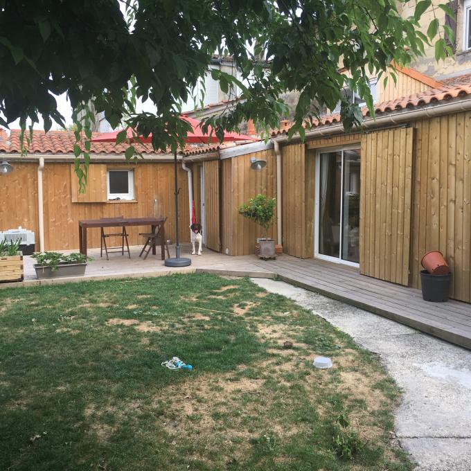 Offres de location Maison Le Bouscat (33110)