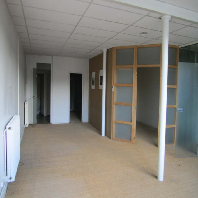 Location Immobilier Professionnel Local professionnel Bordeaux (33200)