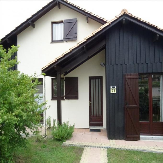 Offres de location Maison Fargues-Saint-Hilaire (33370)
