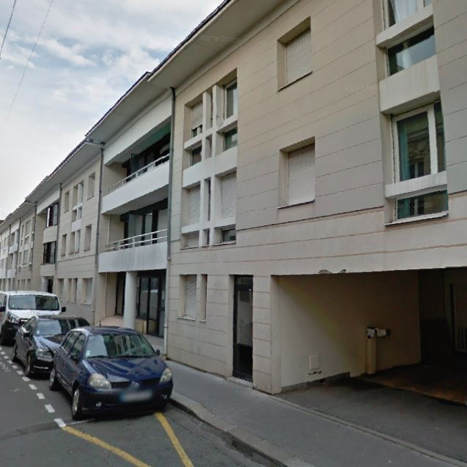 Offres de location Garage Bordeaux (33000)