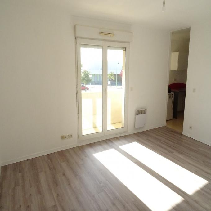 Offres de location Appartement Fargues-Saint-Hilaire (33370)