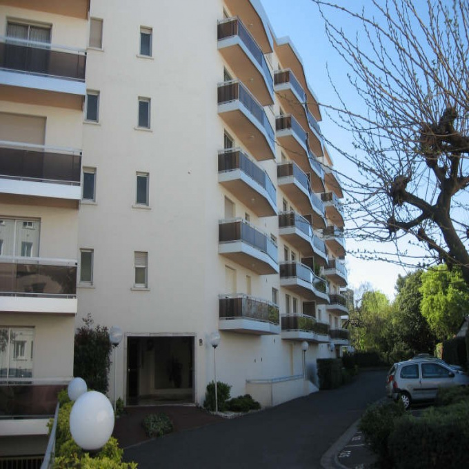 Offres de location Appartement Bordeaux (33200)