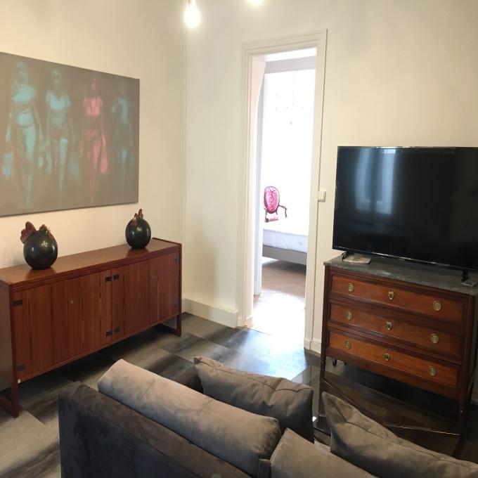 Offres de location Appartement Bordeaux (33300)